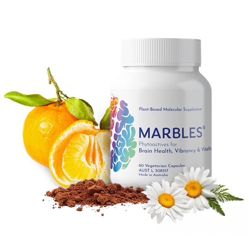 Mind Marbles - brain health supplements